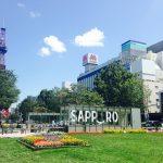 札幌オータムフェストの駐車場7か所。2017オススメ料理も紹介