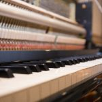ピアノの鍵盤の数、普通と電子では異なるの?