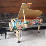 ピアノの種類を紹介します。アップライトとグランドの違いと特徴