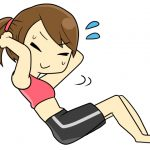 腹式呼吸は、腹筋を鍛える必要がある?トレーニング方法も紹介