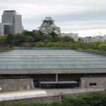 大阪城ホールのキャパ数ってどれくらい?良い席を確保するために