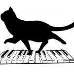 『ねこふんじゃった』のピアノでの弾き方&演奏のポイント