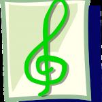長調と短調の違いを解説。中学生でもわかる楽譜での見分け方